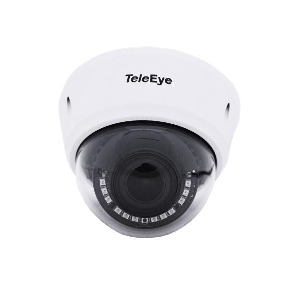 Vari Focal Dome Camera surveillance systems flexibility lens