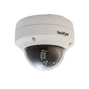 MP421AE-HD WQHD IR Fixed Dome