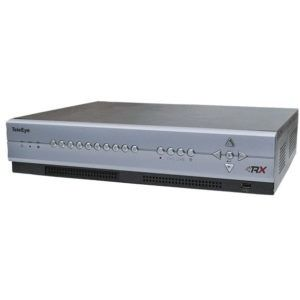 RX800 Series Analogue DVR