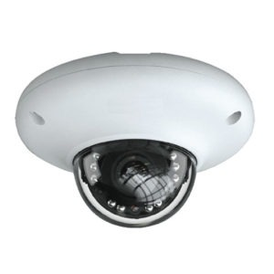 MP411AE-HD WQHD IR Fixed Dome