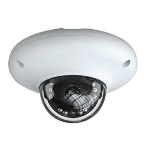 MP411AE-HD WQHD IR Fixed Dome