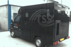 Cash-in-Transit Security