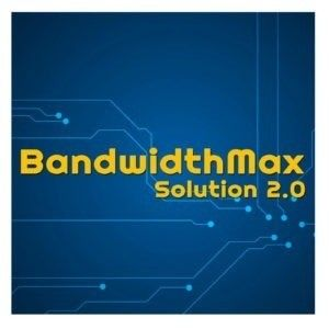 BandwidthMax Solution 2.0