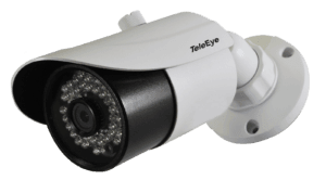 The high definition (HD) 4MP CMOS sensor allows recording video at up to a resolution of 2688 × 1520, twice the resolution of 1080P, for superior high quality HD video. ... Includes an improved mounting bracket allows the camera to be desktop, ceiling or wall mounted.