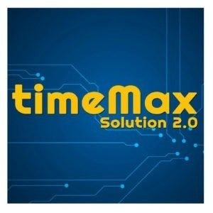 timeMax Solution 2.0