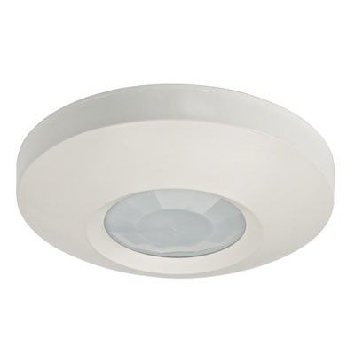 15-939 Ceiling Mount 360° | Dual Element Omni-directional, Tamper switch internal cover, Pulse count option 2/3, Anti-RF design