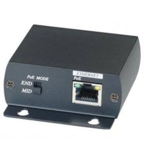 IP01P POE over Coaxial Extender