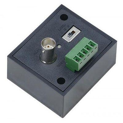 TTA111HDT HD-TVI/AHD/HDCVI/CVBS UTP Active Transmitter